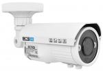BCS-V-THA6200IR3-B Kamera tubowa 1080p, IR ANALOG / AHD, zasięg IR do 40m BCS