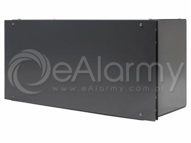 BCS-IP16Gb/RACK5U System zasilania dla 16 kamer IP PoE BCS