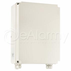 BCS-UPS/IP4/Z/E-S Zasilacz buforowy, 4x PoE BCS