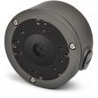 EVX-C-BU1-SG Dodatkowy pierścień mocujący, hermetyczna puszka instalacyjna do kamer EVERMAX