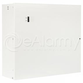BCS-IP8Gb/E-S System zasilania, 8x PoE BCS