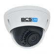 BCS-DMIP3800AIR Kamera IP, 8.0 Mpx, 4.0mm, kopułowa BCS