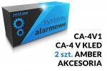 Zestaw alarmowy 01 - CA-4