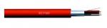 HDGsżo  3x1,5 mm Kabel sygnalizacyjny ognioodporny BITNER
