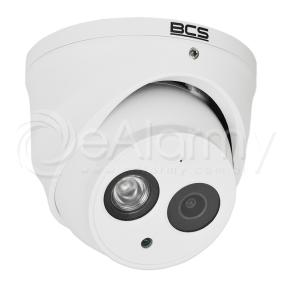 BCS-DMIP2201AIR-IV Kamera IP, 2.0 Mpx, 2.8, kopułowa BCS