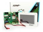 ZP-OptimaGSM-SET-TPR-4W Zestaw centrala alarmowa oraz manipulator ROPAM