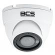 BCS-DMQ2201IR3-B Kamera kopułowa 4w1, 1080p, biała BCS