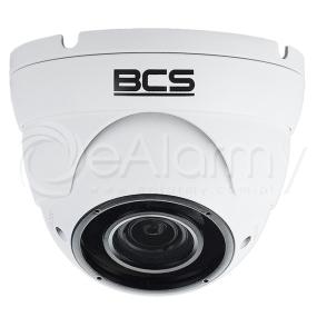 BCS-DMQ4201IR3-B Kamera kopułowa 4w1, 1080p, biała BCS