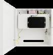 S64-C 6-portowy switch PoE dla 4 kamer IP, 4x PoE + 2x UPLINK Pulsar