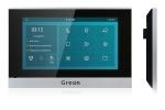 GR-IS4-SL Panel wewnętrzny IP do wideodomofonu Greon