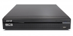 BCS-XVR1601-II Rejestrator HDCVI, HDTVI, AHD, ANALOG, IP 16 kanałowy BCS