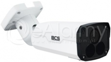 BCS-P-422R3WLS Kamera IP, 2.0 Mpx, 4.0mm, tubowa BCS POINT