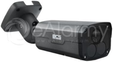 BCS-P-422R3LS-G Kamera IP, 2.0 Mpx, 4.0mm, tubowa BCS POINT