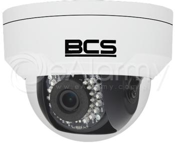 BCS-P-212RWSA-II Kamera IP, 2.0 Mpx, 2.8mm, kopułowa BCS POINT