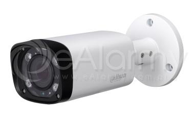 IPC-HFW2431RP-VFS-IRE6 Kamera IP, 4.0 Mpx, 2.7-13.5mm, tubowa, DAHUA