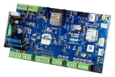 NeoGSM-IP-PS Centrala alarmowa z komunikacją GSM/WiFi ROPAM