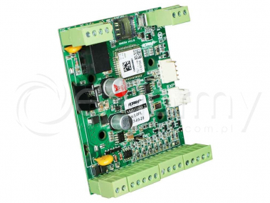 MultiGSM 2 Moduł powiadomienia i sterowania GSM ROPAM