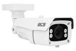 BCS-TQ8201IR3-B Kamera tubowa 4w1, 1080p, 5-50mm, biała BCS