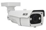 BCS-TQ7201IR3-B Kamera tubowa 4w1, 1080p, 2.8-12mm, biała BCS