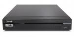 BCS-XVR0401-II Rejestrator HDCVI, HDTVI, AHD, ANALOG, IP 4 kanałowy BCS