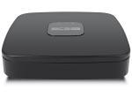 BCS-XVR0401E-II Rejestrator HDCVI, HDTVI, AHD, ANALOG, IP 4 kanałowy BCS