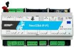 NeoGSM-IP-PS-D9M Centrala alarmowa, modem GSM, moduł WiFi ROPAM