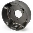 EVX-CD-B2-G Dodatkowy pierścień mocujący do kamer, grafitowy EVERMAX
