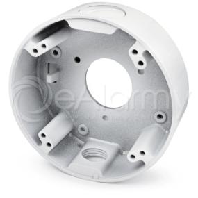 EVX-CD-B2-W Dodatkowy pierścień mocujący do kamer, biały EVERMAX