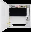 S108-C 10-portowy switch PoE dla 8 kamer IP, 8x PoE + 2x UPLINK PULSAR
