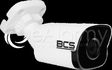 BCS-P-4121R-II Kamera IP, 2.0 Mpx, 4.0mm, tubowa BCS POINT