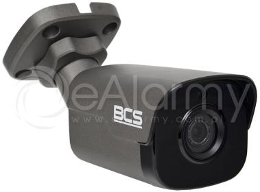 BCS-P-4121R-G-II Kamera IP, 2.0 Mpx, 3.6mm, tubowa BCS POINT