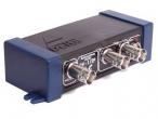 RV-1/2P Aktywny rozgałęźnik video Delta