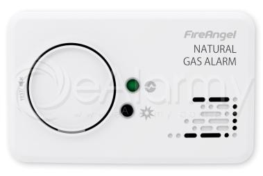 NG-9B-INT Autonomiczny czujnik gazu ziemnego FireAngel