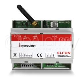 Optima SMART GSM1 Moduł przekierowań rozmów ELFON
