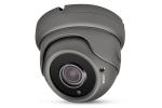 EVX-FHD202IR-II-G Kamera kopułowa 4w1, 2 MPx - 5 MPx, 2.8-12mm, grafitowa EVERMAX