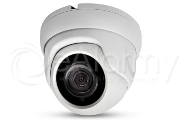 EVX-FHD274IR-W Kamera kopułowa 4w1, 1080p, 2.8mm, biała EVERMAX