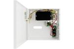 S64-B 6-portowy switch PoE dla 4 kamer IP, 4x PoE + 2x UPLINK, metalowa obudowa, podtrzymanie bateryjne PULSAR