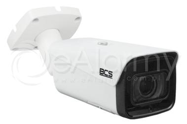 BCS-TIP8201AIR-IV Kamera IP, 2.0 Mpx, 2.7-13.5mm, tubowa BCS