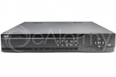 BCS-XVR3204-III Rejestrator HDCVI, HDTVI, AHD, ANALOG, IP 32 kanałowy BCS