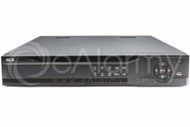 BCS-XVR3204-IV Rejestrator HDCVI, HDTVI, AHD, ANALOG, IP 32 kanałowy BCS