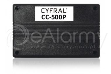 CC-500P Elektronika CYFRAL