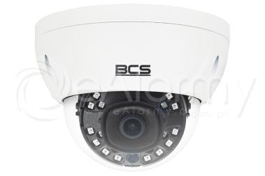 BCS-DMIP3401AIR-IV Kamera IP 4.0 Mpx, kopułowa BCS