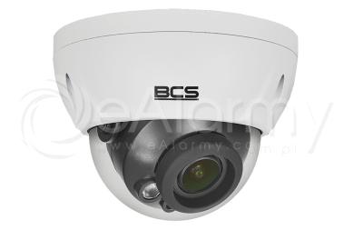 BCS-DMIP3401IR-V-V Kamera IP, 4.0 Mpx, 2.7-13.5mm, kopułowa BCS