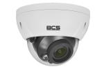 BCS-DMIP3401IR-V-V Kamera IP 4.0 Mpx, kopułowa BCS