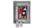 BCS-ZA1206/S Zasilacz impulsowy, 12V, 6A, do systemów CCTV BCS