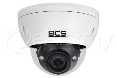 BCS-DMIP5201AIR-IV Kamera IP, 2.0 Mpx, kopułowa BCS