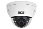 BCS-DMIP5201AIR-IV Kamera IP 2.0 Mpx, kopułowa BCS