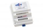 15A0110 Wzmacniacz dwubramowy, wywołanie tonowe MIFON