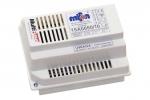 15A005010 Wzmacniacz domofonowy z zasilaczem 10W, wywołanie TONOWE MIFON