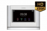 """CDV-704MA Monitor kolorowy HD 7"""", doświetlenie LED, obsługa dwóch wejść COMMAX"""